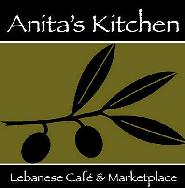 Anita S Kitchen Catering Menu